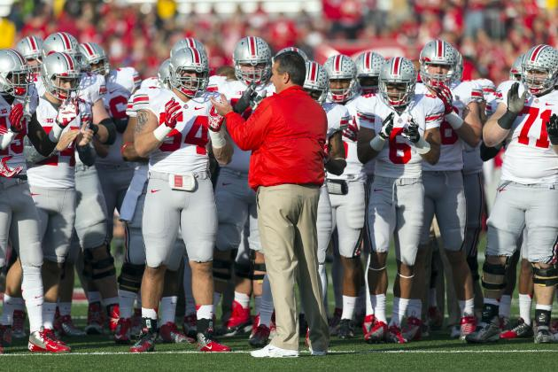 10 Things We Learned About the Big Ten in Week 12