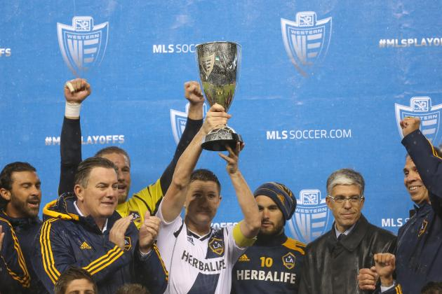 Los Angeles Galaxy: 5 Things We Learned About the Galaxy in the Loss to Seattle