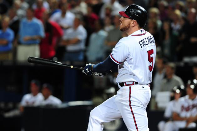 5 Reasons the Atlanta Braves Will Be Tough to Beat in 2013