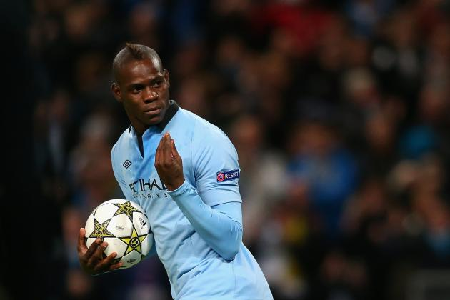 Manchester City Winter Transfer News: Tracking the Latest Rumors and Updates