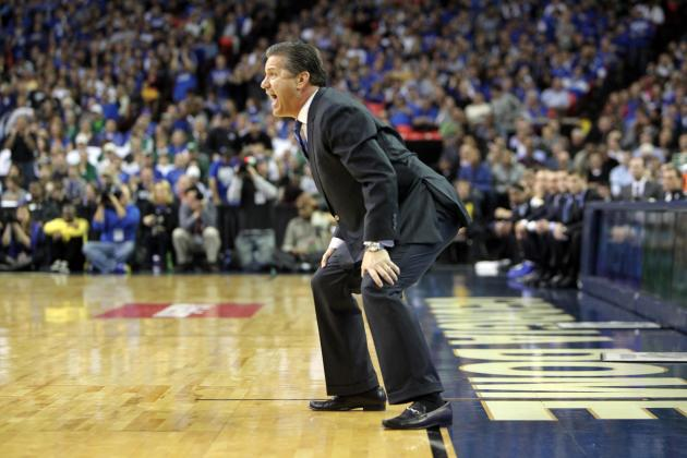 College Basketball Recruiting: Ranking the Top 15 Programs for 2013 Signings