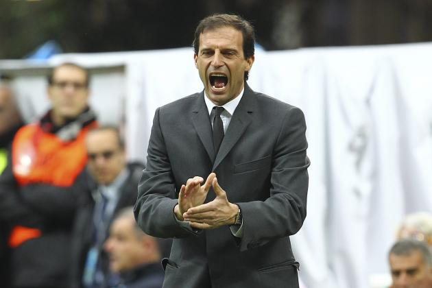 6 Reasons AC Milan Must Replace Massimiliano Allegri Before It's Too Late