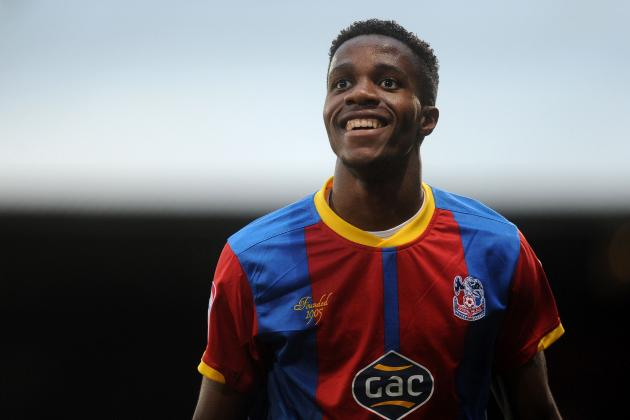 World Football: Predicting the Top 10 Breakout Stars in 2013
