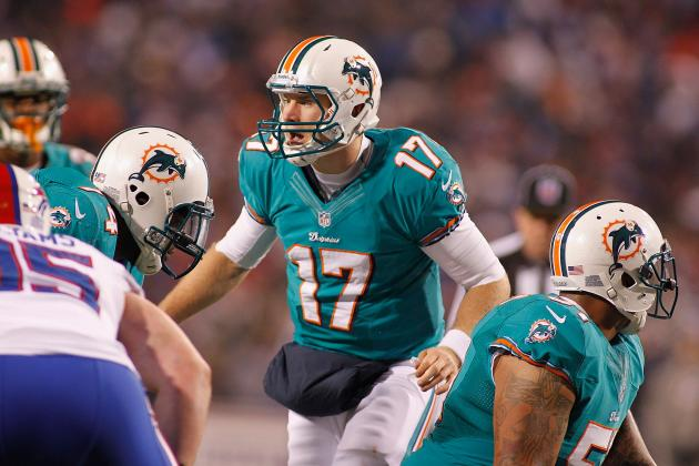 The Blueprint to a Perfect Offseason for the Miami Dolphins