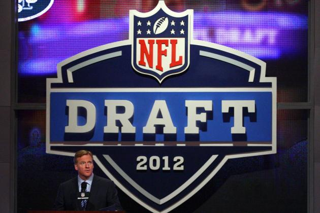 Buffalo Bills Mock Draft: Early Predictions for the 2013 NFL Draft