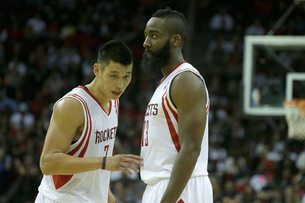 Houston Rockets: 5 Things Rockets Must Do to Fulfill Their Potential