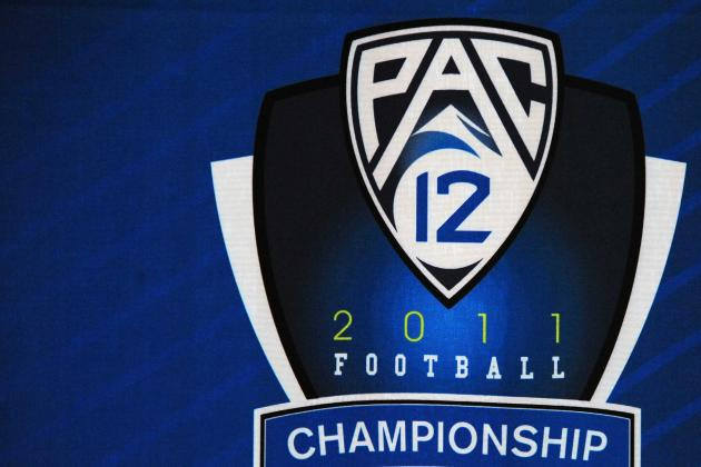 4 Key Games This Weekend to Determine Pac-12 and Big Ten Football Champs
