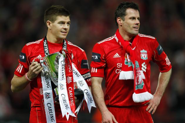 Liverpool: 5 Most Loyal Players in Reds' History