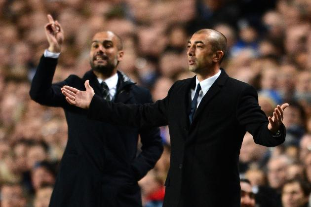 World Football Gossip Roundup: Roberto Di Matteo, Mark Clattenburg, Luis Suarez