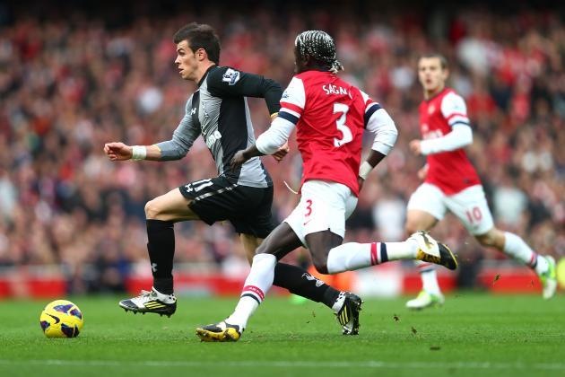 Examining Gareth Bale's Situation at Tottenham Hotspur