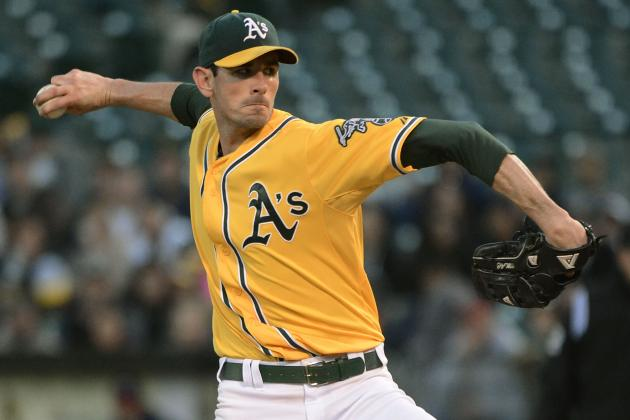 3 Offseason Moves the Oakland A's Must Consider Making
