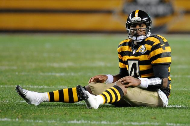 Pittsburgh Steelers: 5 Lessons from Loss to Ravens
