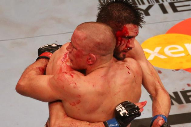 UFC 154 Results: 4 Reasons GSP vs. Condit Exceeded Expectations