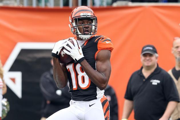 Bengals vs. Chiefs: Cincinnati's Biggest Winners and Losers from Week 11