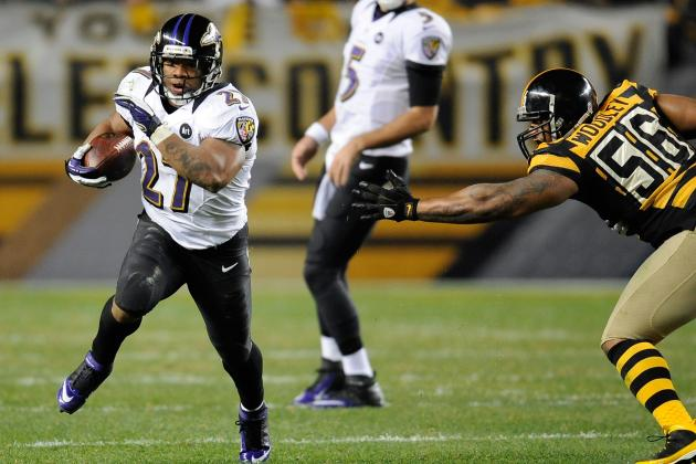 Baltimore Ravens: 3 Bold Changes That Would Make Ravens Champions