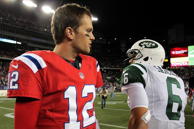 Patriots vs. Jets: 10 Keys to the Game for New England