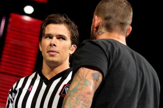 7 Possible Directions Brad Maddox Could Take in WWE