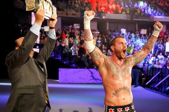 WWE Survivor Series 2012 Results: 4 Positives from Sunday Night's Show