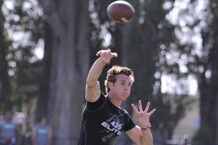 College Football Recruiting 2013: Burning Questions About the Top 10 QB Recruits