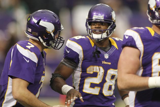 Minnesota Vikings: Players Who Will Play Crucial Roles Down the Home Stretch