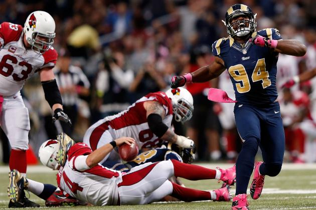Rams vs. Cardinals: 7 Keys to the Game for St. Louis