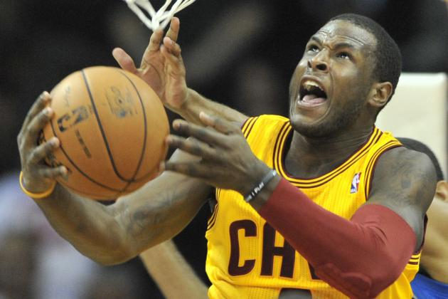 Cleveland Cavaliers: Comparing Dion Waiters to Other Top NBA Rookies