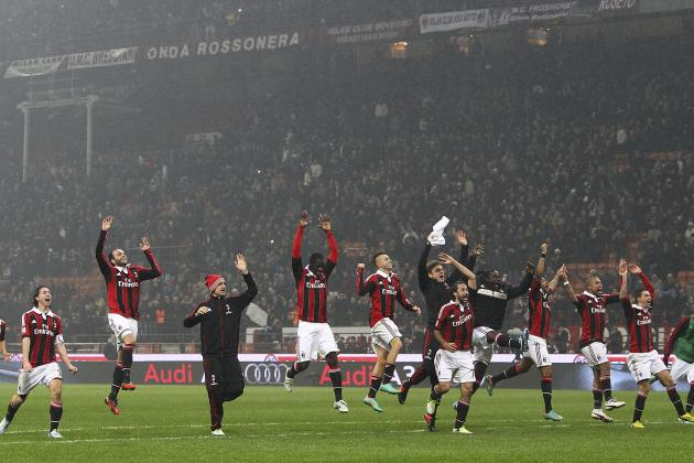 AC Milan vs. Juventus: 6 Things We Learned