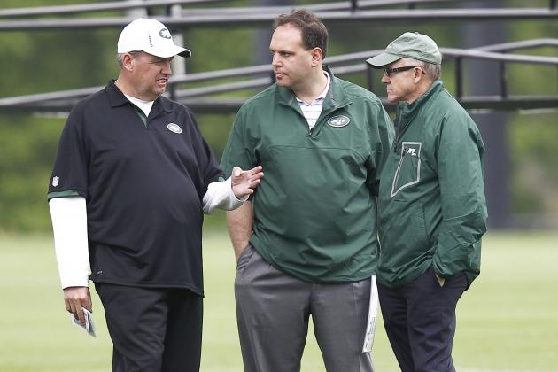 The Blueprint for a Perfect Offseason for the New York Jets