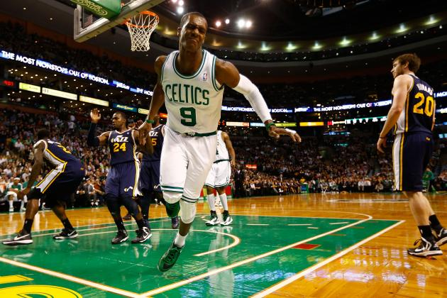 Ranking Rajon Rondo's Assist Streak with Best in NBA History