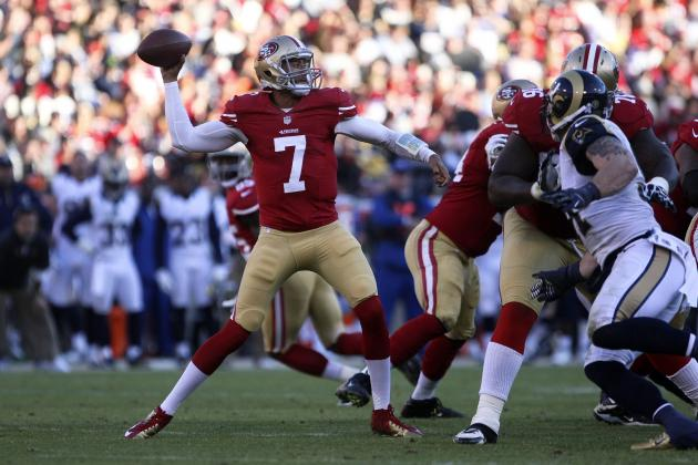 Bears vs 49ers: Which Backup-Turned-Starting QB Has the Edge in Every Category?