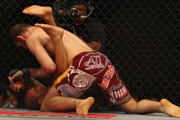 The 5 Biggest What If's in Mixed Martial Arts