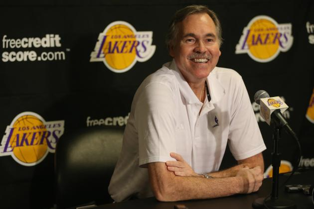 5 Mike Brown Mistakes Mike D'Antoni Can't Afford to Repeat