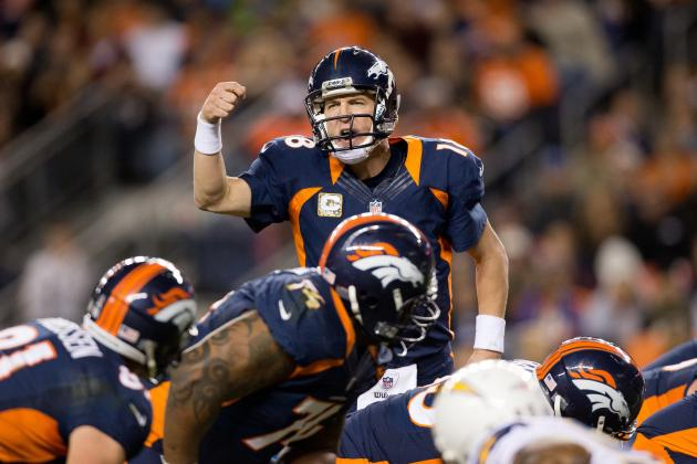 Re-Assessing the NFL MVP Race After Week 11
