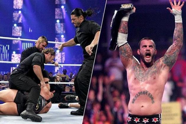 WWE Survivor Series 2012: 7 Reasons the Main Event Was Booked Perfectly