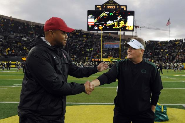 Oregon Football: Winners and Losers from the Week 12 Game Against Stanford