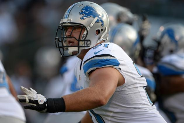 Detroit Lions Players Who Will Play Crucial Roles Down the Season's Home Stretch