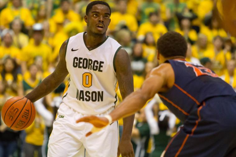 George Mason Basketball: What We've Learned so Far