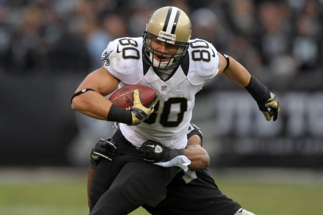 Saints Players Who Will Play Crucial Roles Down the Season's Home Stretch