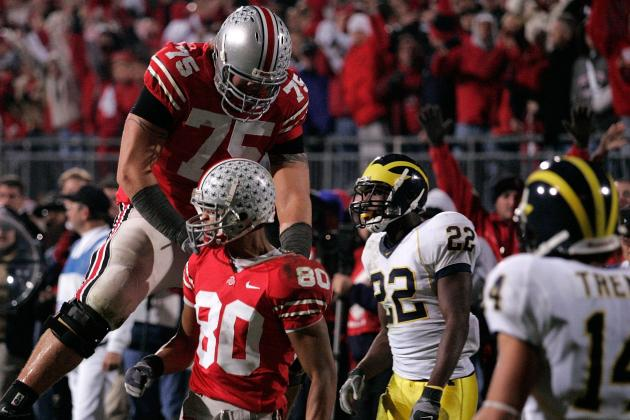 Big Ten Football: Power Ranking the Best Rivalries in the Big Ten