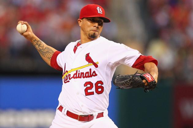 MLB Free Agency/Trades 2013: 15 Predictions for the Offseason Pitching Market