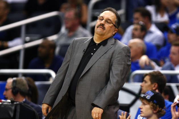 The Most Controversial Midseason Coaching Changes in NBA History