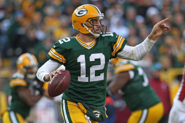 Green Bay Packers: 6 Players Who Deserve the Most Pro Bowl Consideration