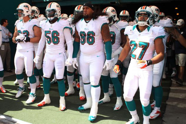 Miami Dolphins Players Who Will Play Crucial Roles Down the Home Stretch