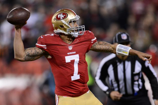 SF 49ers: 4 Ways to Use Colin Kaepernick Even When Alex Smith Returns
