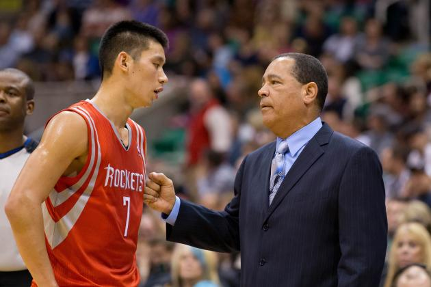 Jazz vs. Rockets: Player Grades and Analysis for Houston