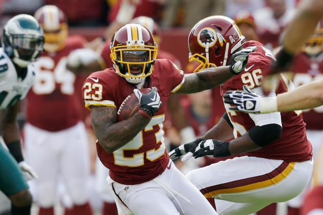 Redskins: Building a 2013 Free Agent Shopping List Around Projected Cap Space