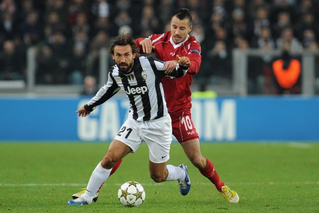 Champions League 2012: Complete Guide to Tuesday's Group-Stage Matches