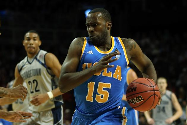 UCLA Basketball: The 5 Biggest Issues That Will Define the Bruins' Season