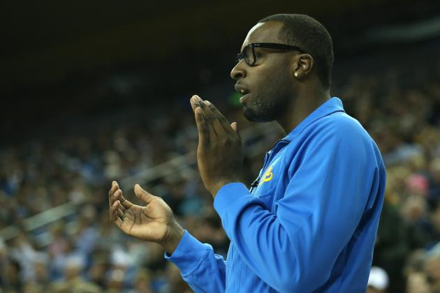 Shabazz Muhammad UCLA: Grades and Analysis for Debut Against Georgetown