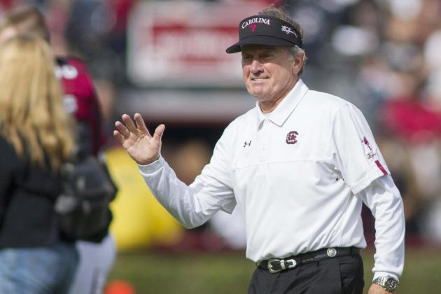 South Carolina Gamecocks: Successes and Opportunities from Week 12 vs. Wofford